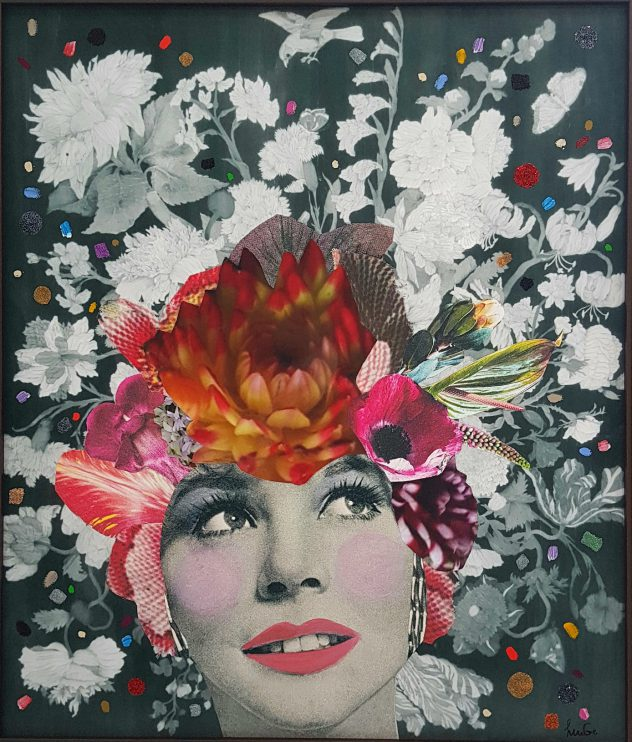 Noor Huige - In a perfect world - Limited edition print