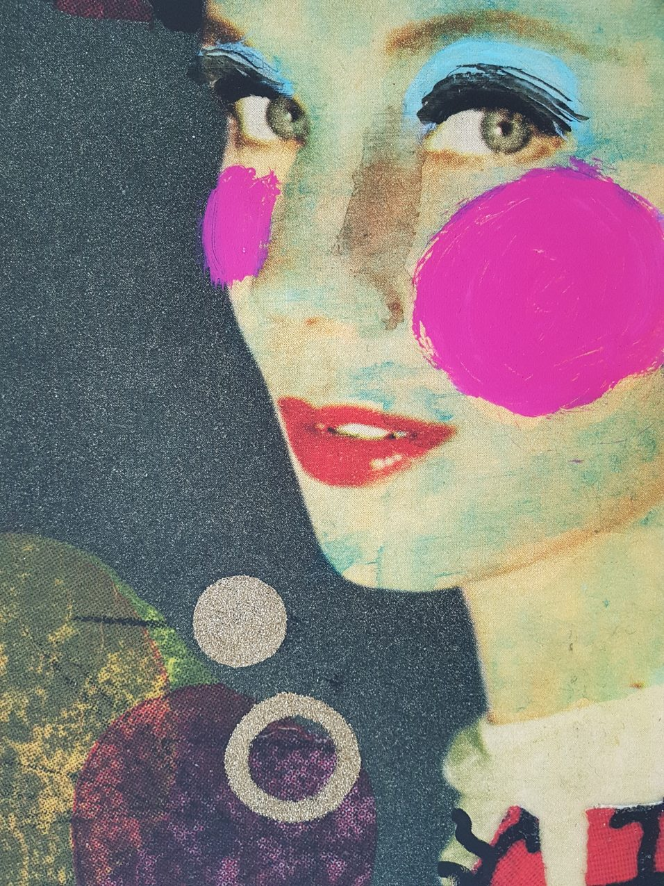 Noor Huige - I'm with the girls #1 detail 01