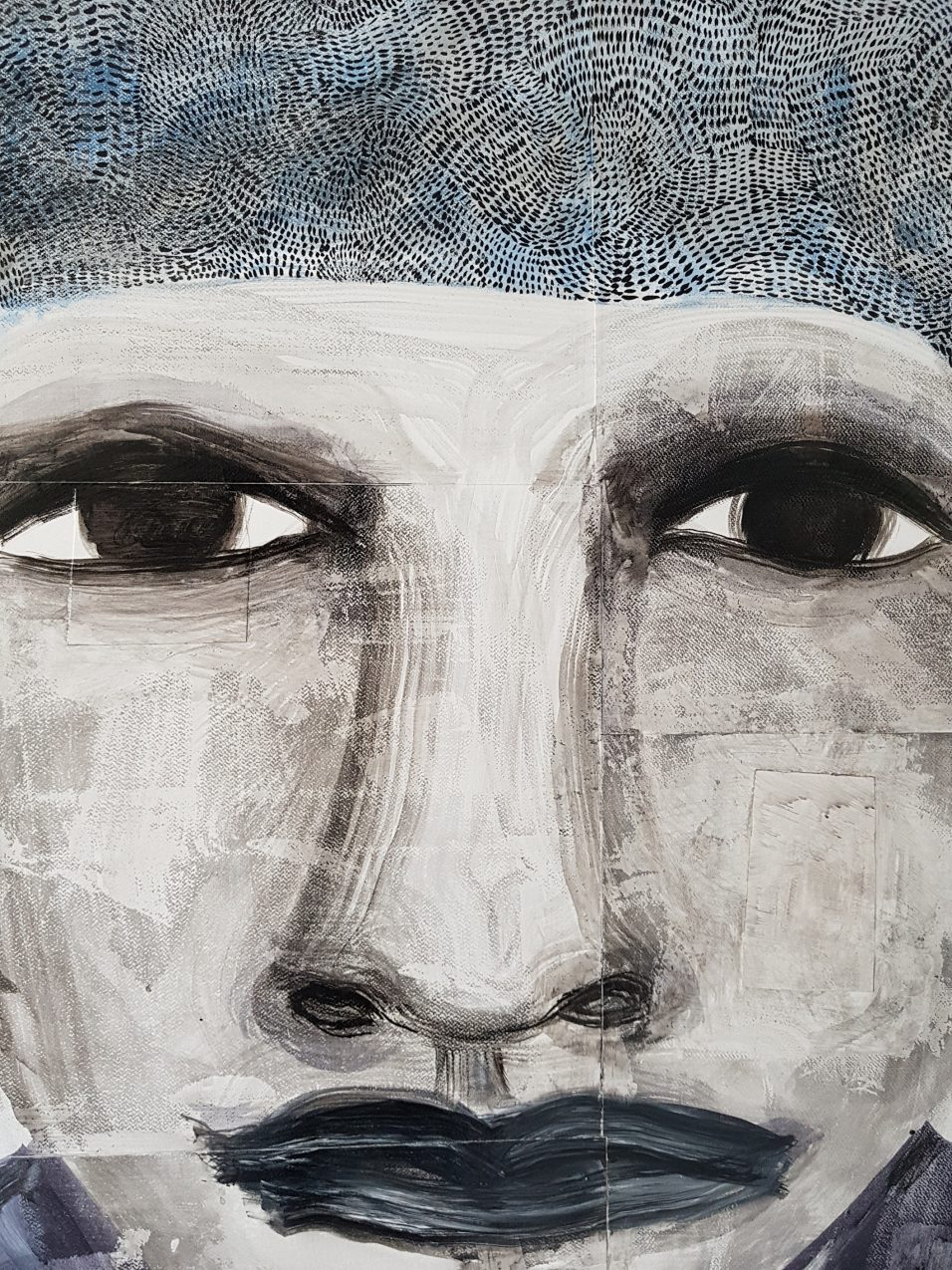 Noor Huige - Tell me what i am detail 04